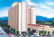 Sri Cempaka Apartments